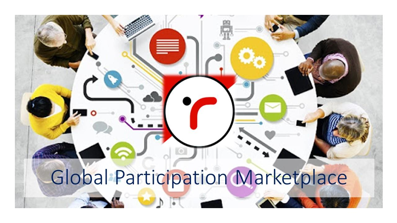 Participation Marketplace